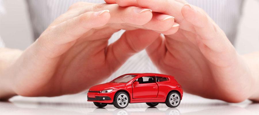 Assurer un véhicule temporairement