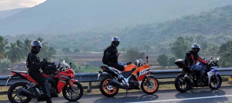 choisir accessoires de moto