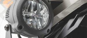 feux additionnels sur votre moto